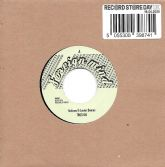 Stalawa ft Junior Demus - Trod On / Stalawa - Dundee Done Riddim (Foreign Mind) 7""